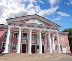 Челябинск и Озерск дружат театрами