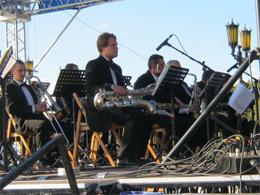 «Дни высокой музыки» проходят в Озерске