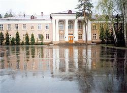 Музеи Озерска