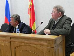 Состоялось заседание по вопросу развития ядерной медицины в регионе