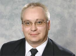 Андрей Барабас: «Я не сторонник резких кадровых перемен»