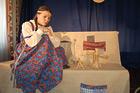«Аленушка» на «Сцене-2011»