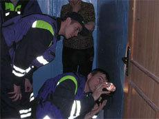 """""""Помогите открыть дверь!"""""""