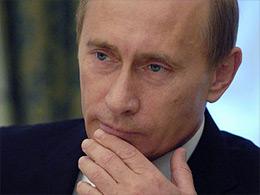 Индекс доверия Путину в Озерске 20,6%