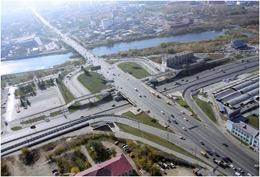 «Дорожная революция» дала более 25 км новых дорог