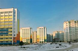 Строительная индустрия Южного Урала выросла на 20%