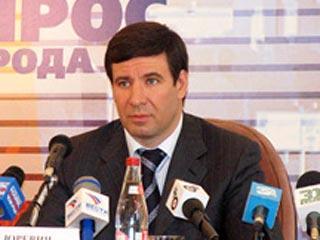 Михаил Юревич сторонник прямых выборов