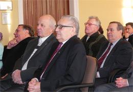 В Озерске состоялись общественные обсуждения двух проектов