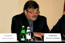Вячеслав Першуков посетил ПО «Маяк»