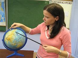 Наши учителя выбирают лучшего в своем кругу