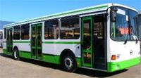 Изменения в движении автобусов