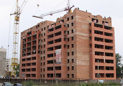 Новые задачи по строительству жилья
