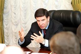 Губернатор поставил новые задачи по строительству жилья