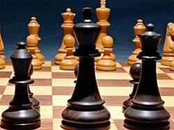 Первенство по быстрым шахматам