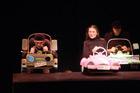 «День кукольника + День театра» в театре кукол
