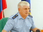 Прокурор области пригрозил главам муниципалитетов отставкой