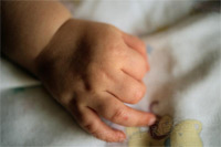 В Озерске убит четырехлетний мальчик