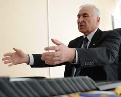 Вадим Бровцев покидает Южную Осетию
