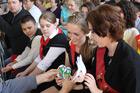 В этом году в Озерске 425 выпускников