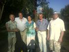 В Озерске состоялось выступление поэтов