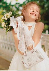 Свадебный букет 2012