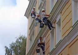 Капитальные ремонты будут завершены до конца сентября