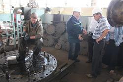 Аргаяшская ТЭЦ гарантирует Озерску качество горячей воды