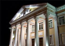 Озерский театр «Наш дом» готовится к юбилею
