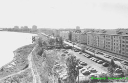 Улица Набережная (часть 1)