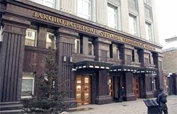 В комиссию по выборам сити-менеджера Озерска вошли два вице-спикера и представитель правительства
