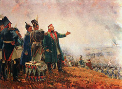 200 лет Бородинской Битве!