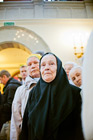 В Озерске состоялось открытие храма Покрова Пресвятой Богородицы (ФОТО)