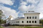 Освящение храма в Озерске