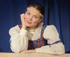 VI Международный фестиваль театров кукол «Оренбургский арбузник»