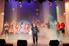 Концерт группы «Дискаер» (ФОТОРЕПОРТАЖ)