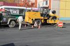 Завершаются ремонты дворовых проездов
