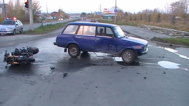 Трагедия на дороге. Пресс-релиз ОГИБДД