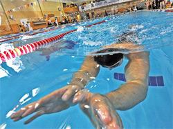 И снова в бой: в Озерске пройдут соревнования для спортсменов инвалидов