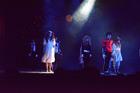Театральная ночь «В предчувствии апокалипсиса»