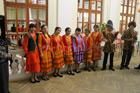 В поддержку народных традиций
