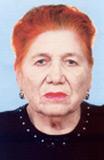 Белканова Мария Петровна