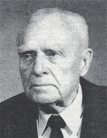 Брохович Борис Васильевич