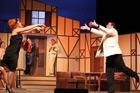 Французские выходные в театре драмы