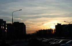 Улица Иртяшская