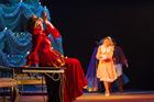 Новогодний репертуар Озерского театра драмы и комедии «Наш дом»
