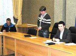 Новости Общественной молодежной палаты