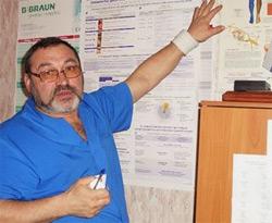 """Анатолий Кузнецов: """"Бесплатное здравоохранение, к которому мы привыкли, медленно умирает""""..."""