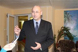 Александр Кузнецов: «Озерск – базовая территория регионального образования»
