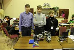 Сортировщик картофеля и 3D-очки: завершились региональные соревнования робототехников