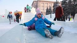 В Челябинской области горки проверили на безопасность